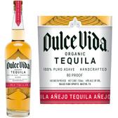 Dulce Vida Organic Anejo Tequila 750ml