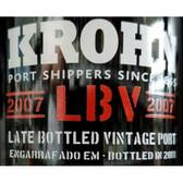 Krohn Late Bottled Vintage Porto 2007