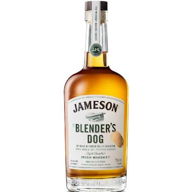 Jameson Blenders Dog Irish Whiskey 750ml