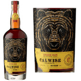 Calwise Spiced California Rum 750ml