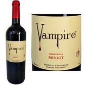 Vampire California Merlot