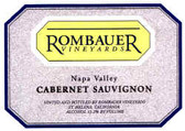 Rombauer Napa Cabernet