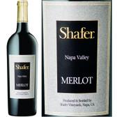 Shafer Napa Merlot