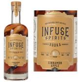 Infused Spirits Cinnamon Apple Vodka 750ml