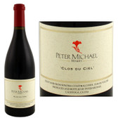 Peter Michael Clos du Ciel Fort Ross-Seaview Pinot Noir
