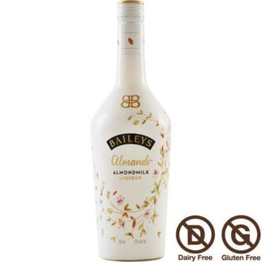 Baileys Almande Almondmilk Liqueur 750ml