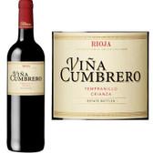 Vina Cumbrero Rioja Crianza Tempranillo 2010 Rated 90WE #9 Top 100 Best Buy of 2016