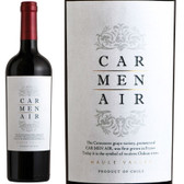 CAR MEN AIR Maule Valley Carmenere