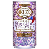 Ozeki Ikezo Berry Sparkling Jelly Sake 180ml Can