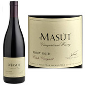 Masut Estate Eagle Peak Mendocino Pinot Noir