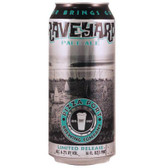 Pizza Port Brewing Graveyard Pale Ale 16oz 6 Pack Cans