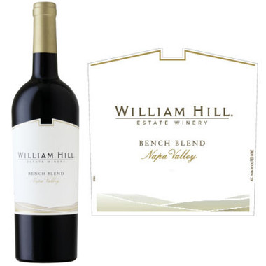 William Hill Bench Napa Red Blend