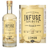Infused Spirits Lemon Vodka 750ml