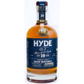 Hyde 10 Year Old Sherry Cask Finish Single Malt Irish Whiskey 750ml