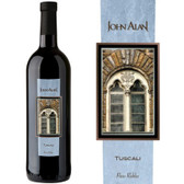 John Alan Tuscali Paso Robles Red Blend