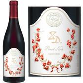 ZD Carneros Pinot Noir