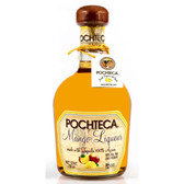 Pochteca Mango Liqueur with Tequila 750ml
