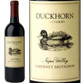 Duckhorn Napa Cabernet