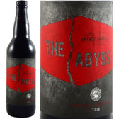 Deschutes Brandy Barrel The Abyss 2016 22oz