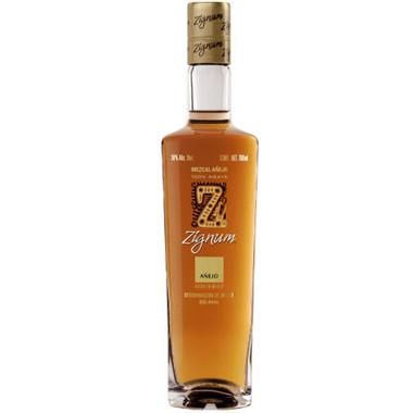 Zignum Reposado Mezcal 750ml