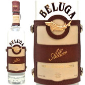 Beluga Allure Russian Vodka 750ml