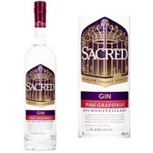 Sacred Pink Grapefruit Gin 750ml