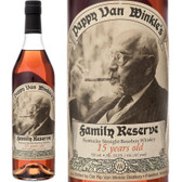 Pappy Van Winkle Family Reserve 15 Year Old Bourbon Whiskey 750ml