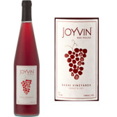 Rashi Joyvin Red Kosher NV