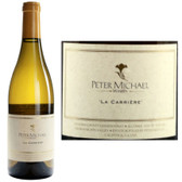 Peter Michael La Carriere Kinghts Valley Chardonnay