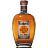 Four Roses Small Batch Kentucky Straight Bourbon Whiskey 750ml