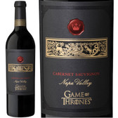 Game of Thrones Napa Cabernet