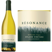 Resonance Hyland Vineyard Chardonnay Oregon