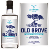 Cutwater Spirits Old Grove California Small Batch Gin 750ml