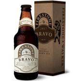 Firestone Bravo Imperial Brown Ale 2017 12oz