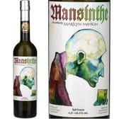 Mansinthe by Marilyn Manson Absinthe 750ml