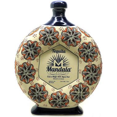 Mandala Extra Anejo Tequila 750ml