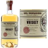 St. George Single Malt Whiskey Lot 16 750ml856160000011