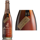 Booker's 25th Anniversary Bourbon Whiskey 2014-01 750ml