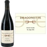 Dragonette Santa Rita Hills Pinot Noir