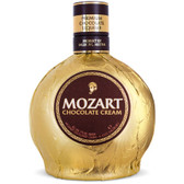 Mozart Chocolate Cream Liqueur 750ml
