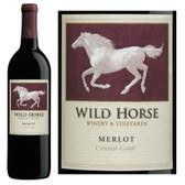 Wild Horse Central Coast Merlot
