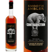 Smooth Ambler Contradiction Bourbon Whiskies 750ml