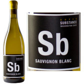 Super Substance Sunset Vineyard Washington Sauvignon Blanc