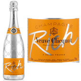 Vueve Clicquot Rich Blanc NV