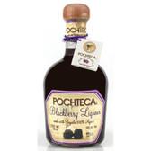 Pochteca Blackberry Liqueur with Tequila 750ml