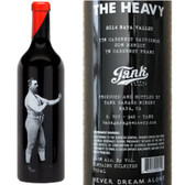 Tank Garage Winery The Heavy Napa Red Wine
