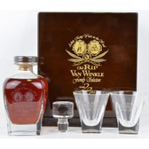 Old Rip Van Winkle 23 Year Old Bourbon Whiskey Decanter Set 750ml