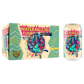 21st Amendment Watermelon Funk Sour Ale 12oz 6 Pack Cans