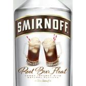 Smirnoff Root Beer Float Vodka 750ml