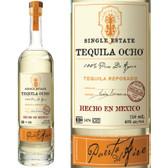 Ocho Tequila Reposado 2016 750ml